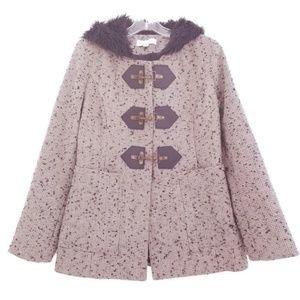 Anthro Third Piece Callum Tweed Jacket